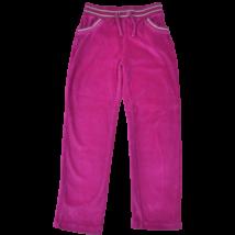 rózsaszín melegítő nadrág