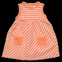 Narancscsíkos ruha (68-74)