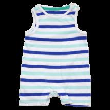 Kék csíkos napozó (62-68)