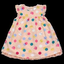 Rózsaszín cicás ruha (86)