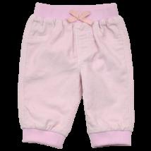 Rózsaszín kordnadrág (56)