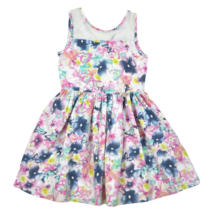 Virágos nyári ruha (116)