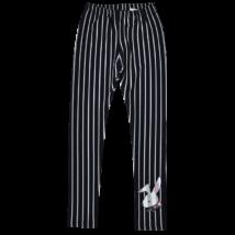 Csíkos leggings (140)
