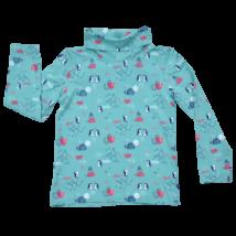 Pingvines garbó (98-104)