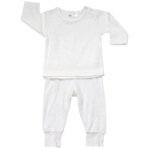 Fehér plüss szett (68)