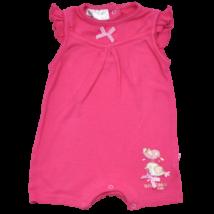 Pink madaras napozó (68)