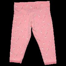 Virágos baba leggings (74)