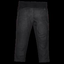 Fekete vastag leggings (98)
