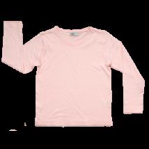 rózsaszín felső