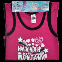 Hanna Montana 2-db-os atléta szett.
