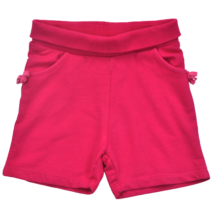 C&A rózsaszíb rövidnadrág kislányoknak.