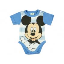 Kék Mickey egeres Body (68)