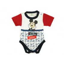 Horgonymintás Mickey body (80)