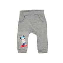 Mickey szürke melegítőnadrág (62)