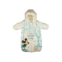 Mickey vízhatlan bundazsák (68-74)