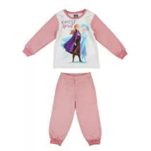 Elza Jégvarázs gyerek pizsama (110-116)