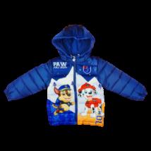 Mancs őrjárat téli gyerek kabát.