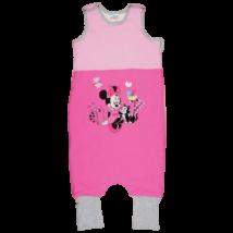 Pink Minnie tipegő hálózsák (86-110)