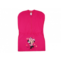 Rózsaszín Minnie oviszsák