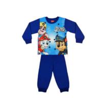 Mancs őrjárat pizsama (98-122)