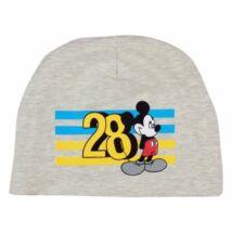 Mickey szürke sapka (52-53)