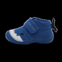 Kék cápás első lépések vászoncipő (19-24)