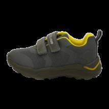 Szürke vízlepergetős sportcipő (30-35)