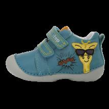 Zsiráfos kék cipő (19-24)