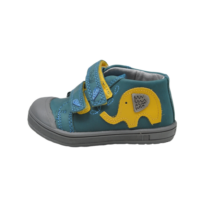 Elefántos supinált cipő (22-27)