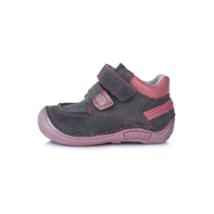 Csillogó BAREFOOT cipő (19-24)