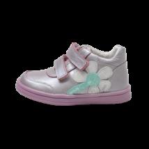 Virágos supinált cipő (22-27)