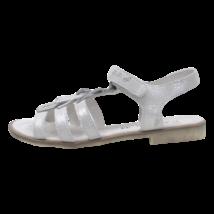 Fehér szandál (34-39)