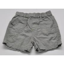 Keki rövidnadrág (92)