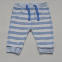 Csíkos melegítő nadrág (62)