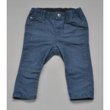 Kék microkord nadrág (74)