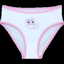 Cicás világos rózsaszín bugyi (92-122)