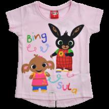 Bing és Sula kislány tunika.