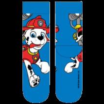 Marshall kék gyerek zokni (23-34)