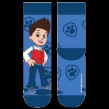 Mancs őrjárat-Rider gyerek zokni (23-34)