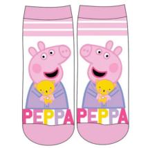 Peppa malac-Peppa pig gyerek pamut zokni.