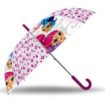 Shimmer és Shine esernyő