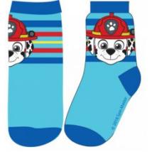 Marshall kék zokni (23-34)