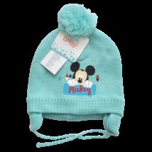 Mickey-Disney-bélelt-kötött-megkötős-gyerek-sapka-fiúknak-(48-50)