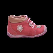 Pillangós fűzős cipő (21-22)