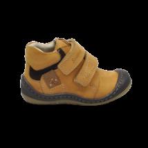 Mustársárga cipő (21)
