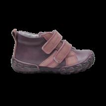 Lila átmeneti cipő (20-24)