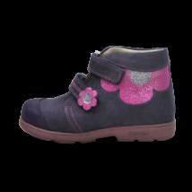 Pink virágos supinált cipő (25-30)