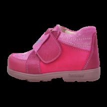 Cicás rózsaszín supinált cipő (20-24)
