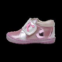 Macis mályva színű Szamos cipő (18-24)