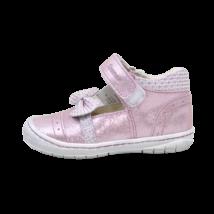 Rózsaszín masnis nyitott cipő (19-24)